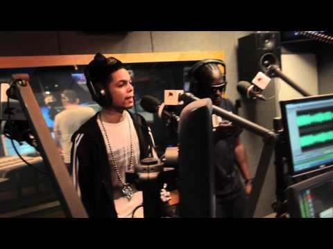 Logan Sama After Hours: Kozzie, Blacks & Koder | 27.04.12 | UKG, Grime, Rap