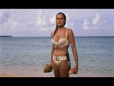 Extrait de James Bond 007 contre Dr. No