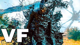 COMA Bande Annonce VF (2020) Science-Fiction