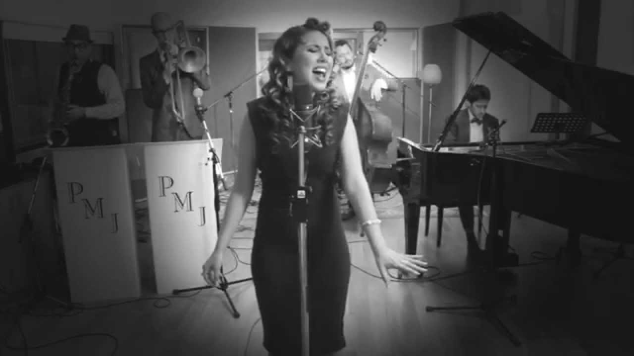 Vintage Postmodern Jukebox – Creep