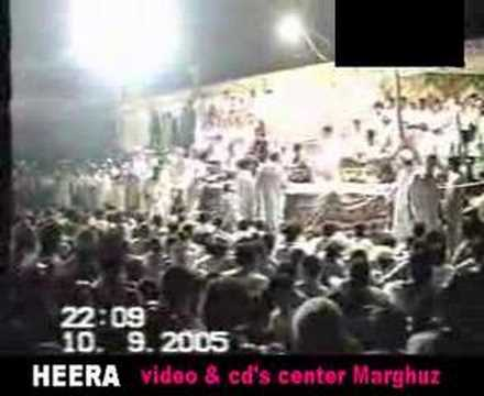 Pathan Majlus: In Swabi (Marghuz)