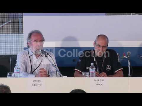 ITALY:COSTA CONCORDIA PRESSER-PROGRESS