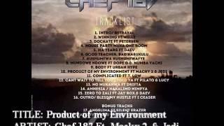 Amnesia (FULL ALBUM) by Chef 187