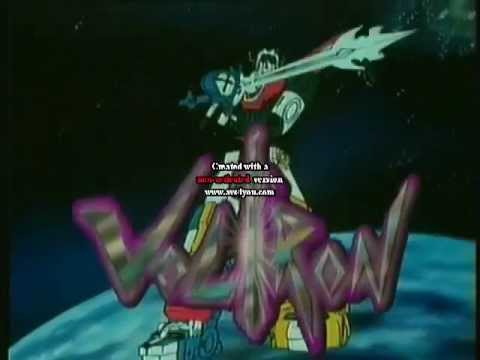 Trailer Voltron