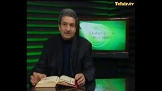 Mülk Suresi Kuran Tefsiri 5-17 Ayetler Prof. Dr. Şadi EREN