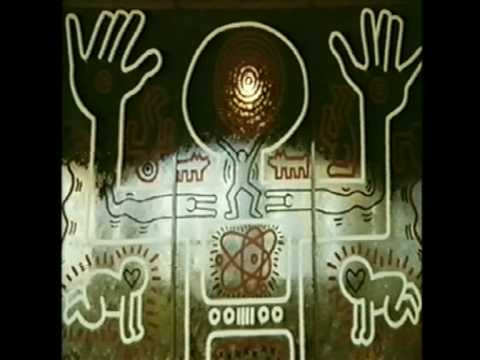 Universe of keith haring 2008