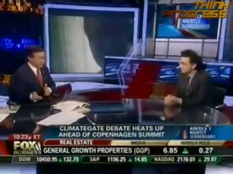 Dubner Embraces ClimateGate: 'Everybody's Scared To Be A Skeptic'