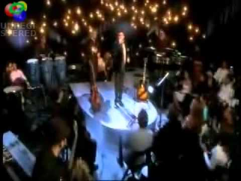 Luis Enrique - Cómo Volver a Ser feliz (live)