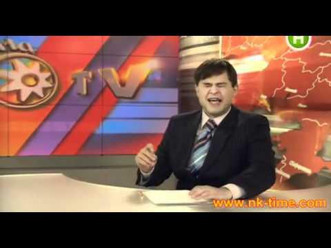 Файна Юкрайна - Файна ТВ (73 выпуск) ТРА.flv