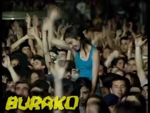 Manu Chao y la colifata - All Boys 2005 - Completo por primera vez en You Tube
