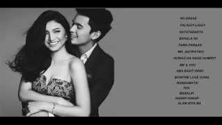 JaDine`s Greatest Hits  Best Songs Of James Reid & Nadine Lustre