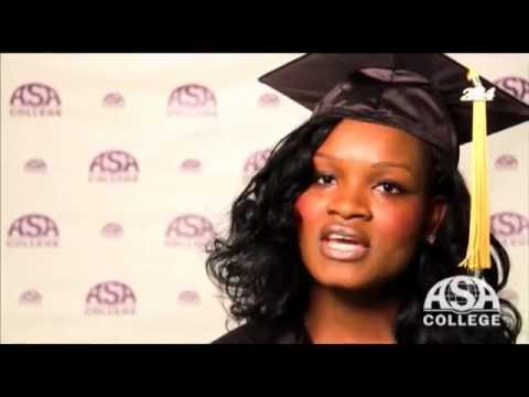 ASA College Graduates 2014