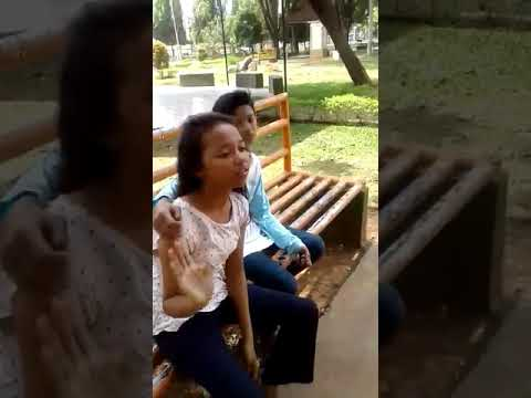VIRAL!! Bocah smp tercyduk sedang bermesraan pada bulan ramadhan thumbnail