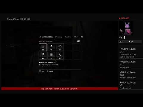 World War Z Horde Mode |Road to 100 subs
