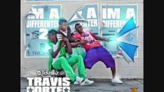 Watch Travis Porter All Da Way Turnt Up video
