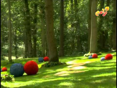 dans le jardin des r ves baraem 27 01 2010 25m partie 1 youtube. Black Bedroom Furniture Sets. Home Design Ideas