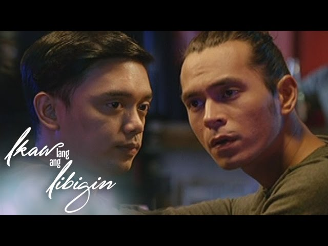 Ikaw Lang Ang Iibigin: Carlos swears to never back down from Bianca | EP 16