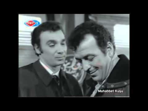 Muhabbet Kuşu Full-- Türk Filmi- Sadri Alışık(1969)