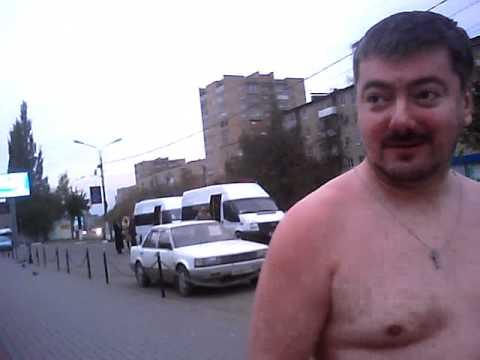 Адвокат проспорил)))