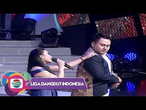 KIW! Nassar dan Aulia Bernyanyi Bersama di Panggung LIDA