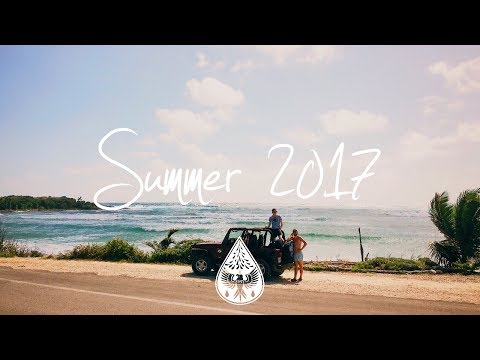 Indie/Rock/Alternative Compilation - Summer 2017 (1-Hour Playlist)