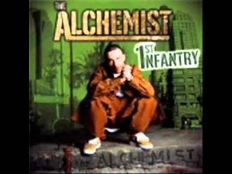 Alchemist - Different Worlds