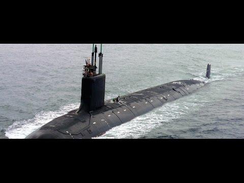South Korea need nuclear submarine for North Korea SLBM