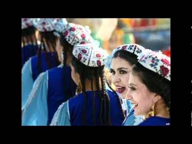 Традиции и обычаи узбекского народа формировались веками. Узбекский этнос