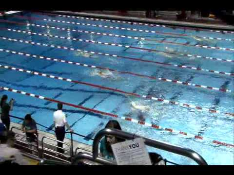 Men Open 200 Meter Back Day 3 B Final