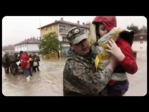 #SUPPORT FOR SERBIA - FLOODS