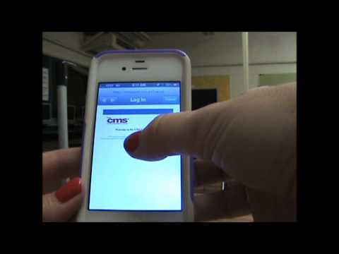 BYOT at West Mecklenburg High School
