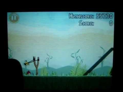Games on Samsung Galaxy Mini GT-S5570