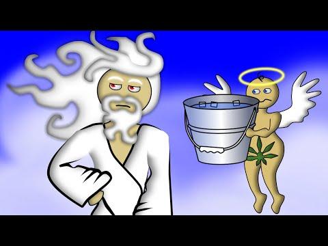 God vs Water