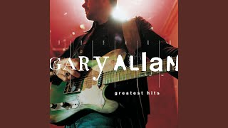 Gary Allan Nothing On But The Radio