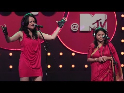 Sundari Komola - Ram Sampath, Usri Banerjee & Aditi Singh Sharma - Coke Studio @ MTV Season 3