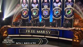Method NA vs Free Marsy | MDI All-stars Finals