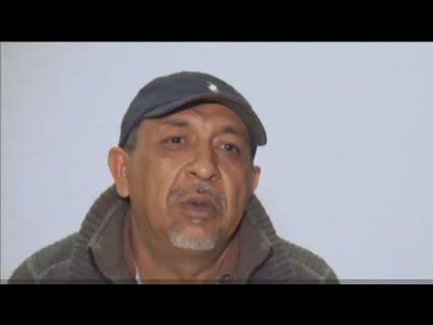 Mexican drug lord Sevando