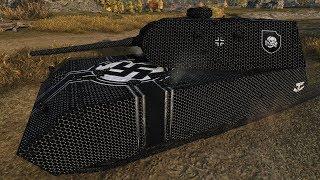World of Tanks Mäuschen (PeNeTrAtOrX Skin) 9278 DMG 1764 EXP - Karelia