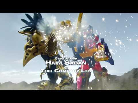 Power Rangers Ninja Steel Links de Descarga 1080p #1