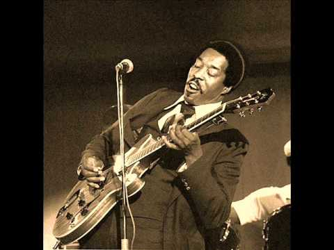 Buddy Guy - Everyday I Have The Blues