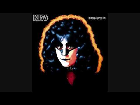 Eric Carr - Can You Feel It