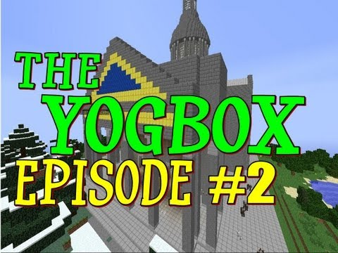 Lets Play - The Yogbox Episode #2: Japanese Village