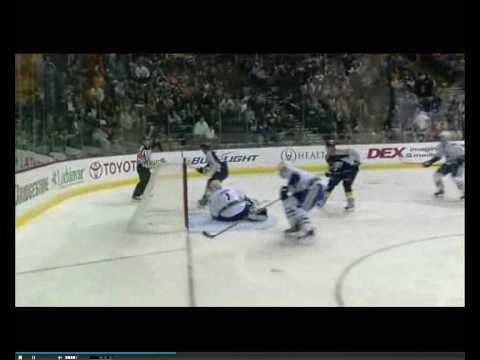 Martin Erat Hattrick: Nashville Predators vs Vancouver Canucks