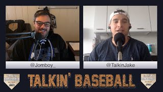 Three Game Fives Coming Our Way | Talkin' Baseball
