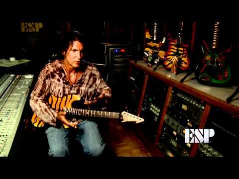 ESP Guitars: George Lynch Interview (June 2011)