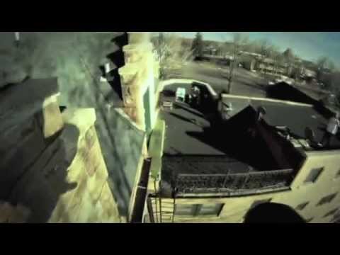 Best World Parkour Mix 2011 vol.1