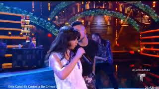 Download Lagu Camila Cabello- Havana Latin AMA'S 2017 Full Performance (recorded from a stream) Gratis STAFABAND