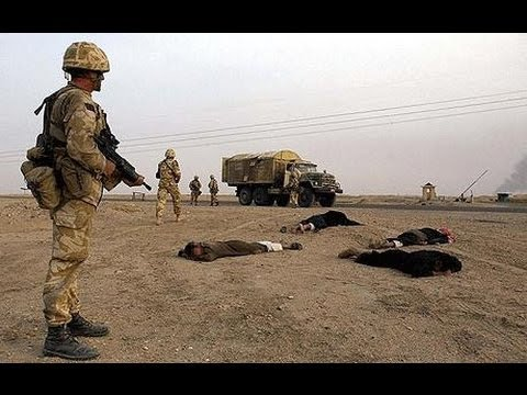 Iraq Kills Over 30 Al-Qaeda Linked Militants Reports - Iraq Actual Events 06/01/'014