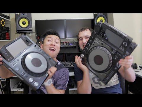 Pioneer CDJ Secrets with DJ Ravine & DJ Cotts - Part 1