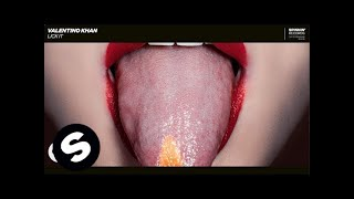 Valentino Khan - Lick It (Official Audio)